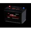 川西蓄电池6-QW-72