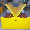 电动轨道平车蓄电池D-580 火炬蓄电池