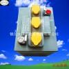 3-D-210叉车蓄电池 堆高车电池 搬运车电池
