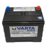 瓦尔塔(VARTA)【65D26R】免维护蓄电池