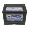 瓦尔塔(VARTA)【6-QW-70HD】免维护蓄电池