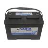 瓦尔塔(VARTA)【6-QW-80】免维护蓄电池