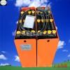 林德T20S叉车蓄电池 林德叉车电瓶 林德叉车电池