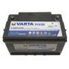 瓦尔塔(VARTA)【6-QW-63】免维护蓄电池