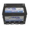 瓦尔塔(VARTA)【58-50】免维护蓄电池