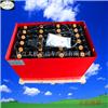 林德E14叉车电池ID林德叉车电瓶 林德叉车蓄电池