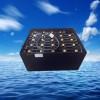 神钢叉车电池组8PZS640 48V 神钢叉车电瓶
