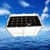 丰田7FBE18叉车蓄电池组 堆高车电池组 搬运车电池