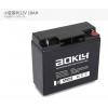 UPS小密蓄电池12V18AH
