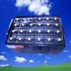 叉车电瓶8VBS630 36V 叉车蓄电池 叉车电池