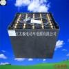 中联重科叉车FE16叉车蓄电池24-D-450 48V450Ah