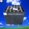 电动轨道平车蓄电池D-990 淄博火炬蓄电池