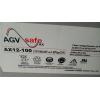 霍克蓄电池AX12-100 12V100Ah
