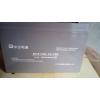 中达电通电池DCF126-12/100