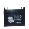 商宇蓄电池6-FM-100(12V100AH)直流屏通讯专用