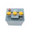 3-D-250高空平台车电瓶 火炬蓄电池