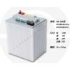 厂家直销明泰 3D-260型 (免维护)蓄电池 升降平台电瓶