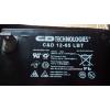 西恩迪蓄电池C-D12-88LBT