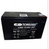 西恩迪蓄电池C&D12-9ALBT
